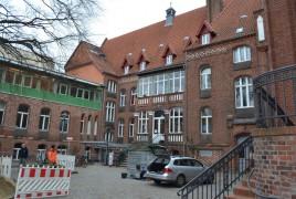 Oberlinhaus Potsdam